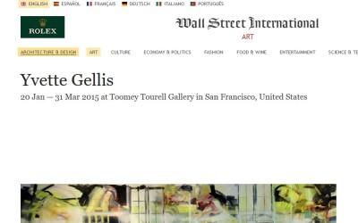 Toomey Tourell Gallery