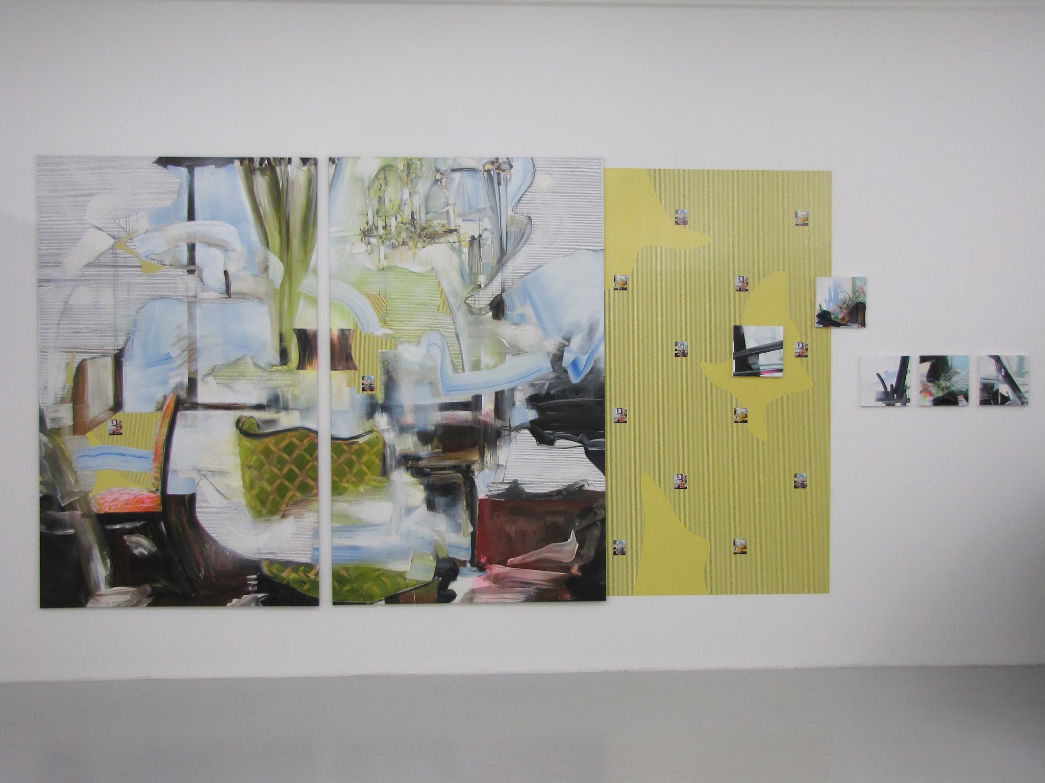 Beyond All Scope of Sense - Brunnhofer Galerie Austria