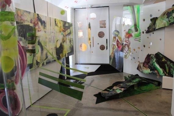 yvette gellis art gallery