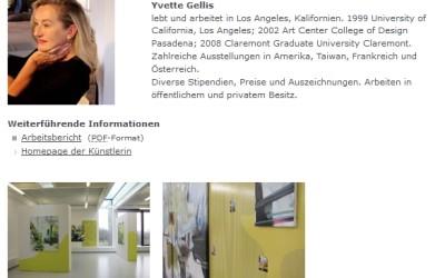 Yvette Gellis (Salzamt Linz, Jänner 2016)