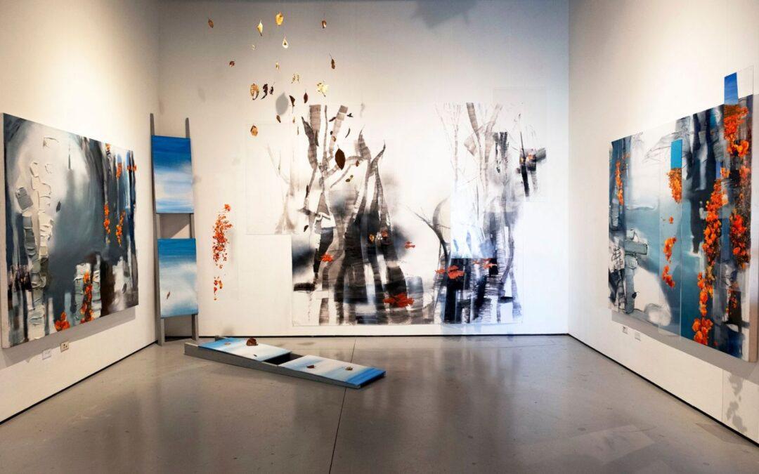 Meet Yvette Gellis | Artist & Professor of Art