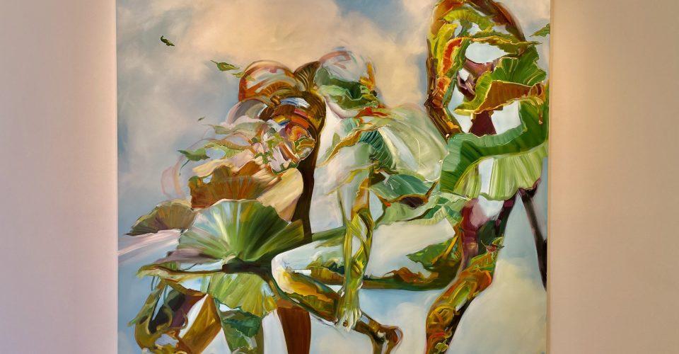 LA Art Feature: Pepperdine Art Professor Paints a Dreamland